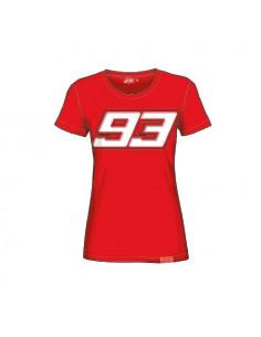T-shirt femme Marc Marquez...