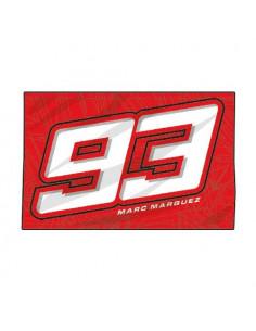 Drapeau Marc Marquez 2020
