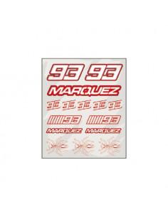 Stickers Medium Marc...