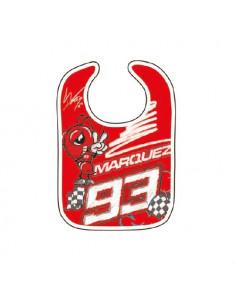 Bavoir Marc Marquez 2020