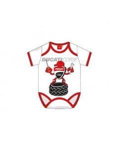 Body Ducati Corse