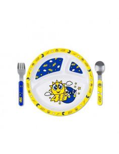 Set de repas enfant...