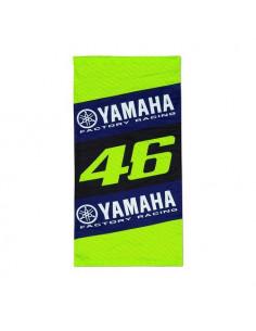 Tour de cou Yamaha...