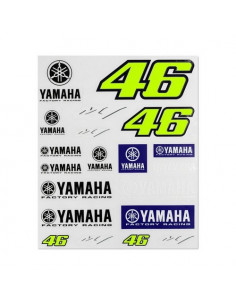 Kit stickers small Yamaha...