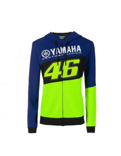 Sweat Replica Yamaha...