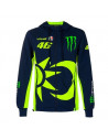 Sweat Replica Team Valentino Rossi Monster Energy