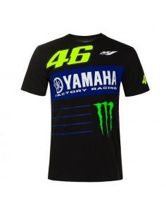 T-shirt Yamaha Valentino...