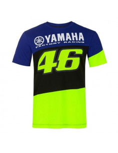 T-shirt Replica Yamaha...