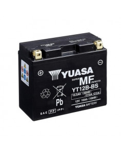 Batterie Yuasa YT12B-BS...