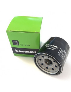 Filtre à huile Kawasaki...