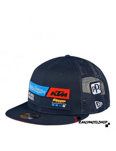Casquette Team KTM Troy Lee...