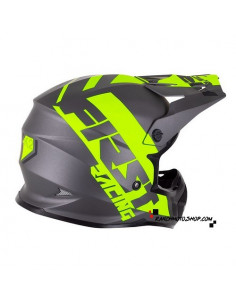 Casque First Racing K2...