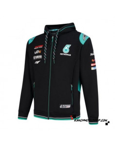Sweat Yamaha Petronas 2020