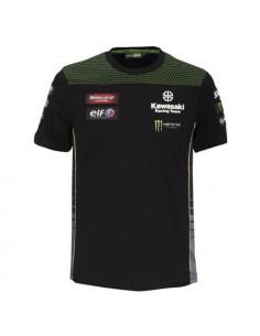 T-shirt homme Kawasaki WSBK...