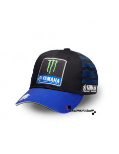 Casquette Yamaha Monster...