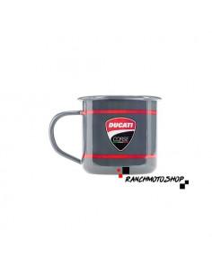 Mug métal Ducati Corse 2020
