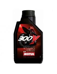 Huile Motul 300V Racing...