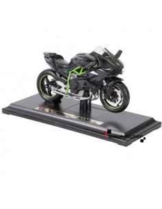Maquette Kawasaki H2 1:18 ème