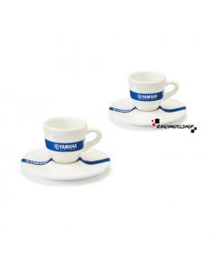 Set de 2 tasses espresso...