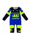 Pyjama combinaison Valentino Rossi VR46 2020