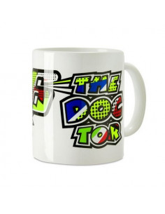 Mug Pop Art Valentino Rossi