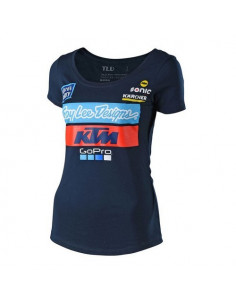 T-shirt KTM Troy Lee...