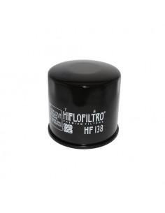 Filtre à huile HF138