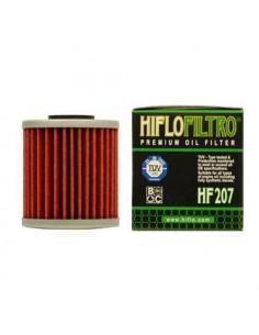 Filtre à huile HF207