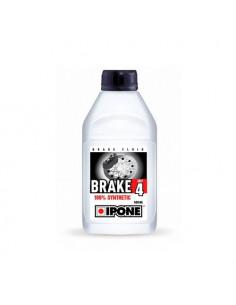 Liquide de frein DOT4 Ipone...