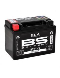 Batterie BS Battery YTZ14S