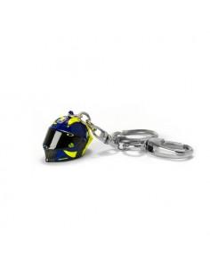 Porte clés Casque Sole Luna...