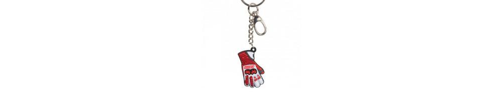 Porte clés pilotes Moto GP