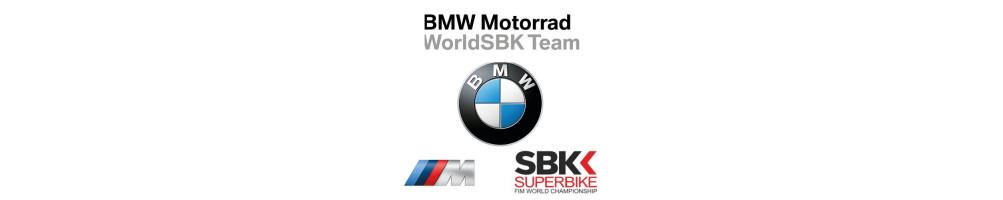 Team BMW Motorrad WSBK