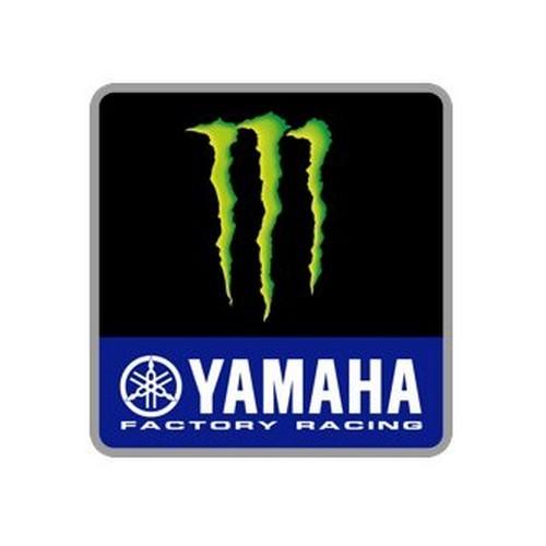 Team Yamaha Monster Energy