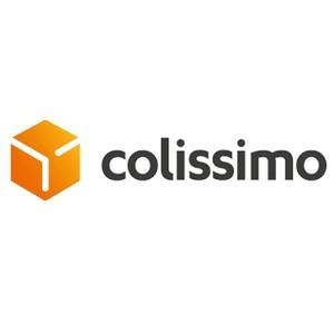 Livraison par La Poste Colissimo remis contre signature